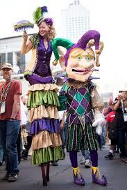 big mardi gras big heads revelers carl mack presents