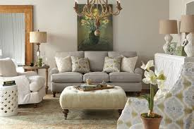 furniture gray loveseat by mcclintock furniture with ikea