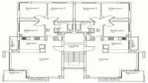 Bungalow Plans Simple House Wiring Diagram For Impressive Simple House Plans 4