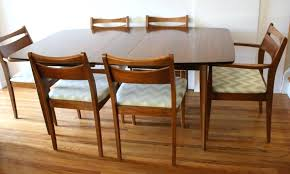 vintage dining room sets mid century modern dining room set vintage dining room sets fresh
