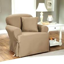 Sure Fit Dual Reclining Sofa Slipcover Reclining Sofa Slipcover Or Recliner Sofa Slipcovers