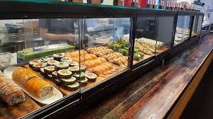 japanese cuisine bar hikari sushi bar japanese cuisine picture of hikari sushi bar