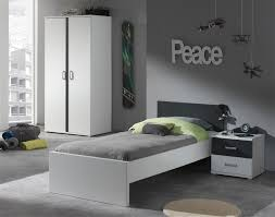 Deco Chambre Gris Blanc by Chambre Gris Anthracite Et Blanc Nous Faire Reste Plus à L U0027aise