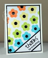 creative thank you card ideas 3 free card tutorials