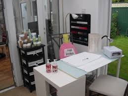 starting a nail salon business how you can do it at home