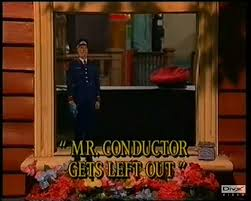 mr conductor gets left out shining time station wiki fandom
