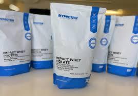 black friday protein powder myprotein review which protein powder tastes the best
