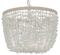 Beachy Chandeliers Coastal Chandeliers At Home And Interior Design Ideas