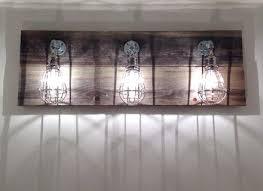 Industrial Style Bathroom Vanities by Vanities Industrial Style Bathroom Lighting Industrial Bathroom