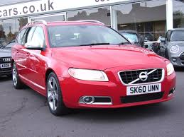 used volvo v70 cars for sale in doncaster south yorkshire