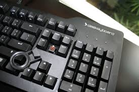 das keyboard prime 13 review techspot