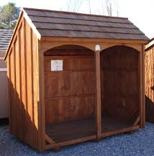 fire wood storage shed plans u2013 plans that can save you time and