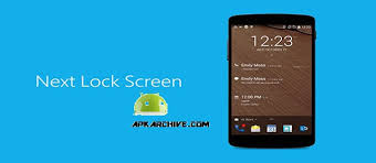 lock screen apk apk mania next lock screen v1 5 10815 apk