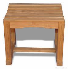 Teak Benches Teak Bench Single Seat