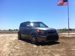 my 2011 kia soul exclaim