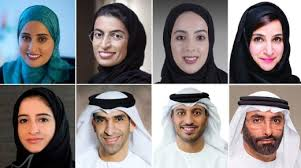 Latest Cabinet Ministers Eight New Ministers In Uae Cabinet Including Five Women