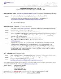College Admission Resume Objective Examples by Professional Resume For Graduate Application Best Resume