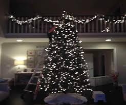 costco trees ge ft prelit led tree with