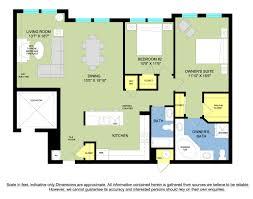 Real Estate Floor Plan Emerson Floor Plan Podolsky Group Real Estate