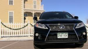 2013 lexus rx 350 video review review 2013 lexus rx350 f sport what does the f sport stand for