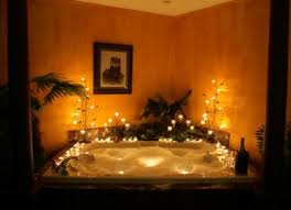 candle lit bedroom proposal hotel room spa decor google search welcome ideas for