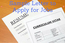 application letter format philippines sle letter to apply for jobs hired philippines