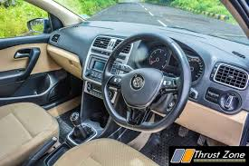 vento volkswagen interior volkswagen vento diesel 110 ps launched at rs 9 75 lakhs