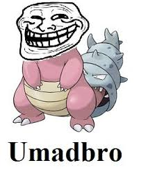 Slowbro Meme - meme pokemon