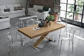 scandinavian design dining table laminate rectangular