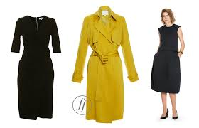 5 key pieces for a pear body shape