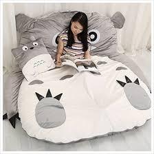 Giant Totoro Bed Totoro Bed Price Harga In Malaysia Lelong