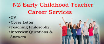 kiwi teacher cv early childhood teacher cv