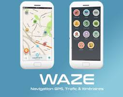 apk waze maps waze traffic gps navigation alerts tips 1 0 apk