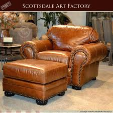 Best Leather Chair And Ottoman Leather Chair And Ottoman Clearance Leather Chair Ottoman Brexley