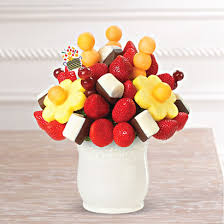 edibles fruit baskets edible arrangements fruit baskets chocolate banana bouquet