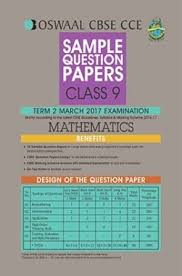 oswaal sample papers for class 10 sa2 maths pdf term 1 sample