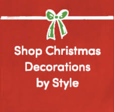 christmas decorations images christmas holiday decorations you ll love wayfair