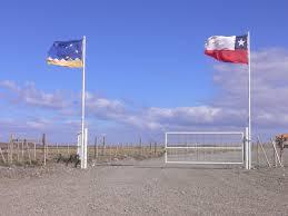 Chile National Flag Chile 1 Und 4 Wochen Rundreise Lupesi Travel Routes