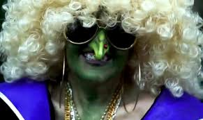 ann dee u0027s rapping with the witch for halloween available on