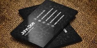 Photography Business Cards Psd Free Download 60 Free Business Card Psd Templates Psdownload Net
