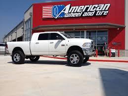 Dodge Ram White - dodge ram 2500 gallery awt off road