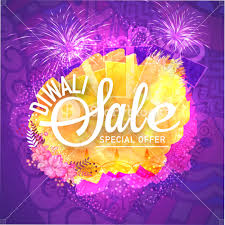 firecrackers for sale creative poster banner or flyer of diwali sale with special offer