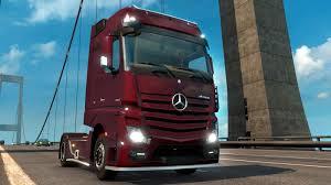 mercedes truck 2016 scs software u0027s blog may 2015