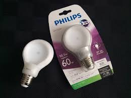 innovative philips slimstyle led bulb goes on sale for 9 97