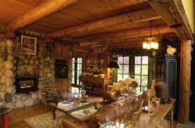 small cabin interior design ideas home wall decoration