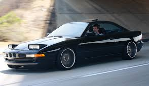 sick lowered cars bmw 8 series