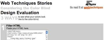 Is There A Cure To Color Blindness Designing For And As A Color Blind Person