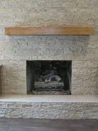 stacked stone veneer backsplash decoration ideas information
