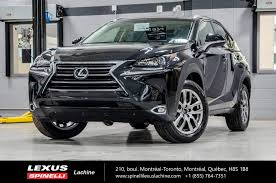 lexus ct200h used toronto used 2017 lexus nx 200t premium awd cuir toit camera for sale in