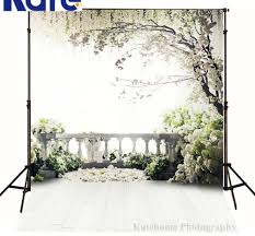wedding backdrop outlet only 25 00 flowers photo background trees garden loft wedding